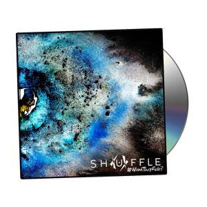 #2 Album (CD) #WontTheyFade?